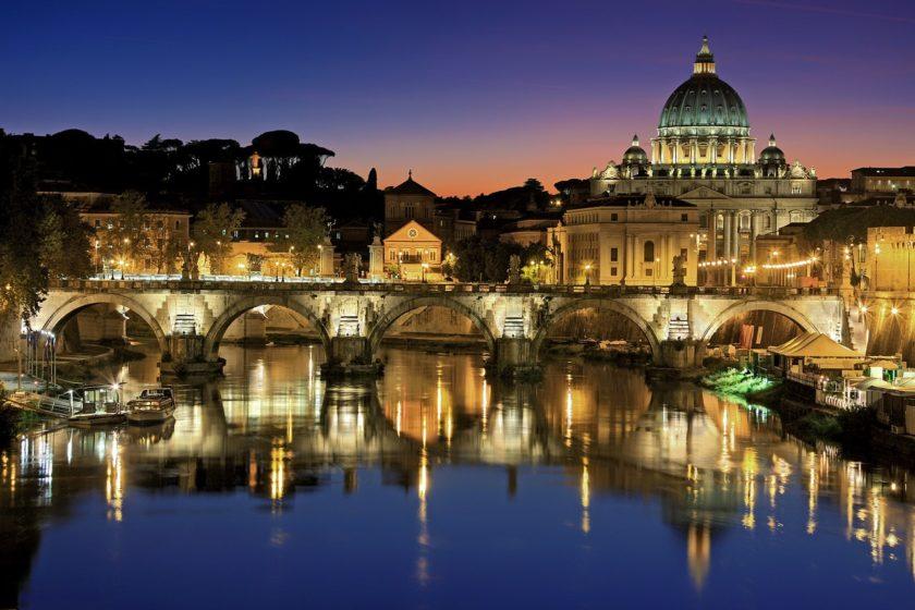 Vatican City, Roma, Italy