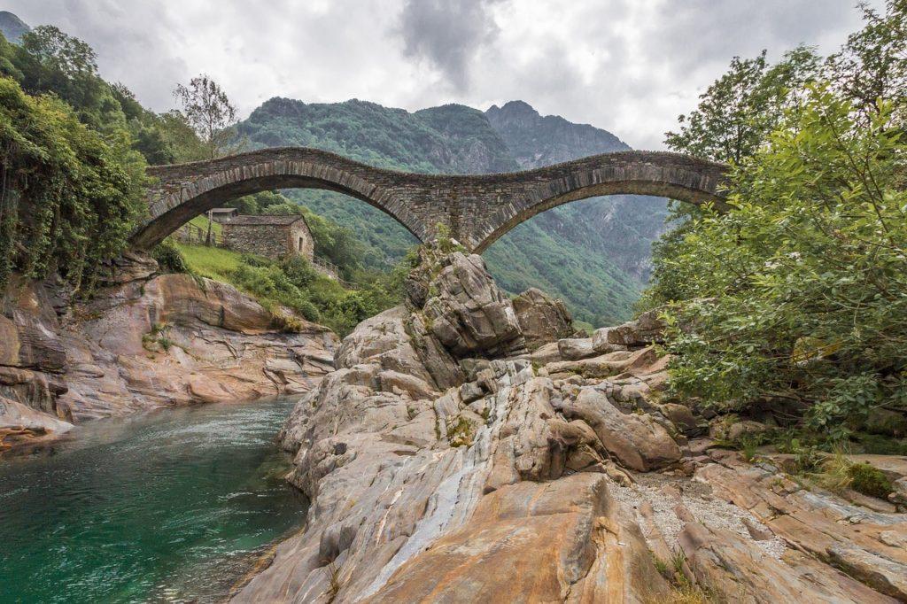 switzerland Ticino