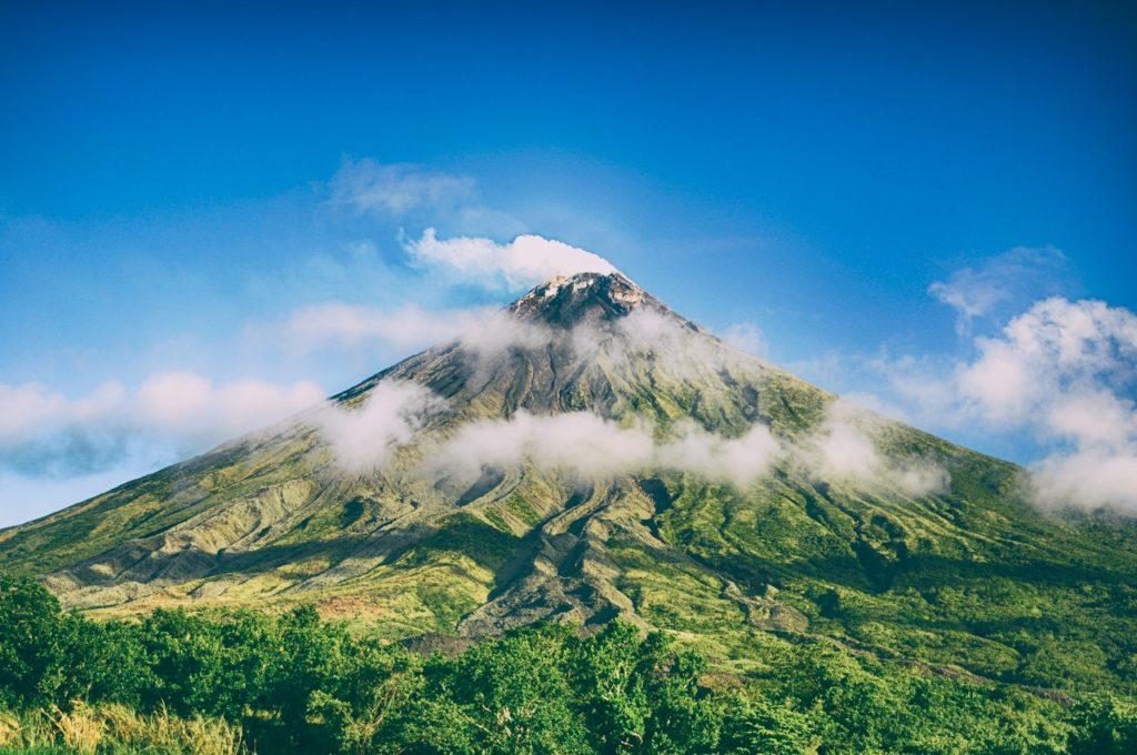 Mayon Volcano, Legazpi