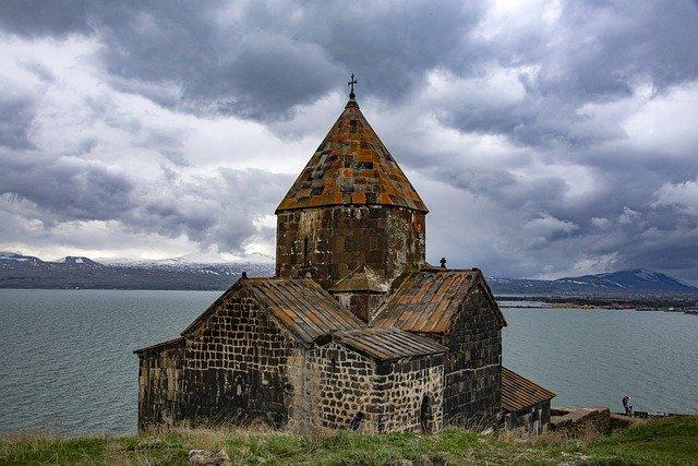 Armenia, Transcaucasia